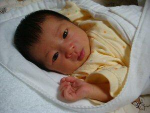 ビク つく 赤ちゃん